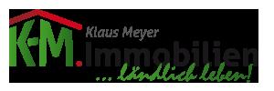 Klaus Meyer Immobilien …ländlich leben!